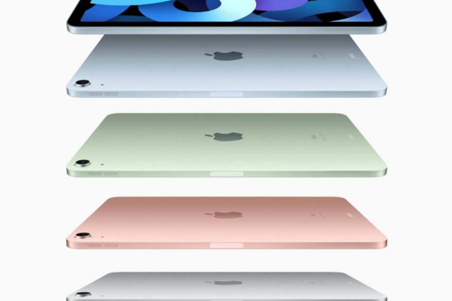 apple new launched products